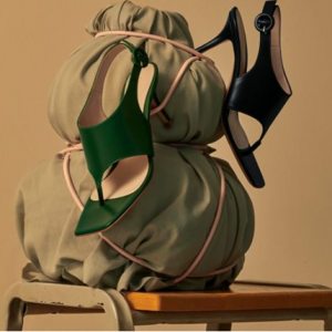 MATCHESFASHION 新用户专享 全场正价时尚大牌热卖 收YSL链条包、麦昆小白鞋