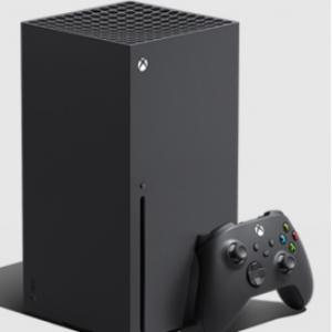 GameStop - 新品來襲:Xbox Series X 次世代主機