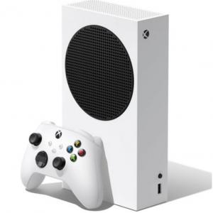 New releases - Xbox Series S @Amazon