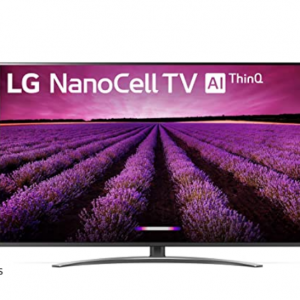 "Amazon - LG Nano 8 SM8100AUA 55"" 4K HDR 智能电视,直降$399"