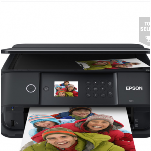 Epson Expression Premium XP-6100 All-In-One Printer @B&H