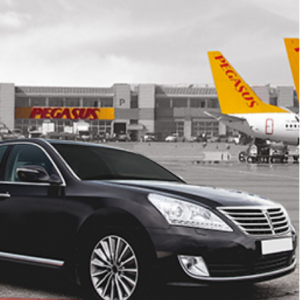 London to Istanbul Return Flights (Hand luggage only) @Pegasus Airlines