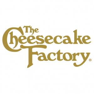 The Cheesecake Factory 午餐+芝士蛋糕限时优惠