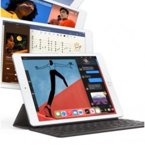 Walmart - Apple iPad 第8代 Wi-Fi 32GB版 太空灰