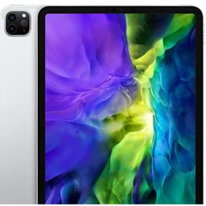 Apple iPad Pro (11-inch, Wi-Fi, 128GB) - Silver (2nd Generation) @Amazon