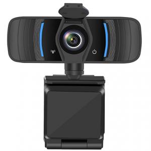 Castries 1080P 高清网络视频摄像头带麦克风,立减62% @ Amazon