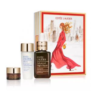 New! Estée Lauder Repair & Renew Skincare Gift Set @ Bloomingdale's