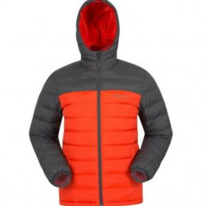 70% off Mountain Warehouse Mens Seasons Padded Jacket Puffer Water Resistant Winter Coat @eBay UK