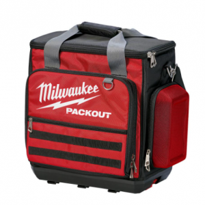 Milwaukee 11 in. PACKOUT Tech Tool Bag $80 shipped @ HomeDepot