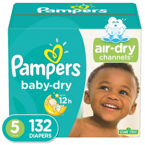 Select Pampers,Huggies,The Honest Company or More Baby Diapers Sale @ Target
