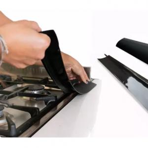 SGDL 21寸廚房台麵灶台縫隙填補矽膠條 @ Groupon