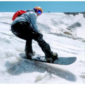精選Gnu, K2, Roxy等單板滑雪板特價 @ BackCountry