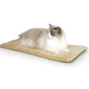 K&H Pet Products 可加熱貓墊 @ Amazon