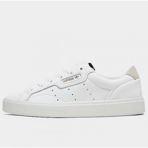 Finish Line官網精選Adidas Originals Sleek女士運動鞋特賣