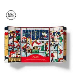 New! 2020 Holiday Limited Edition Skincare Advent Calendar @ Kiehl's