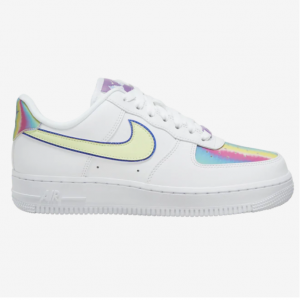 Nike Air Force 1 07 LE Low - Women's @ Champs Sports