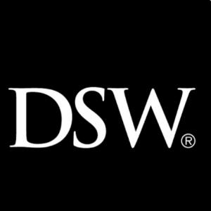 DSW 全场鞋履阶梯满减促销