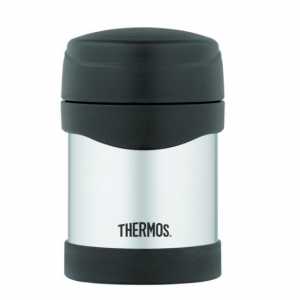 Thermos 10 Oz Vacuum Insulated Stainless Steel Food Jar @ Walmart