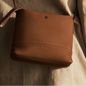 30% Off All Leather Accessories @ ECCO US