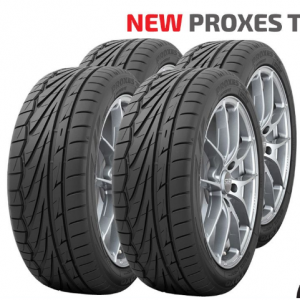 20% off 4 x 195/50/15 R15 82V XL Toyo Proxes TR-1 (TR1) Road Tyres - 1955015 New T1-R @eBay UK