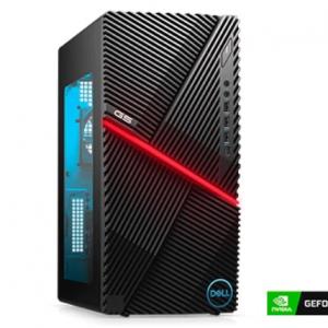 Dell - Dell G5 遊戲台式機,直降$285