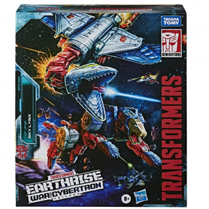 Transformers Generations War for Cybertron: Earthrise Leader WFC-E24 Sky Lynx (5 Modes) @ Amazon