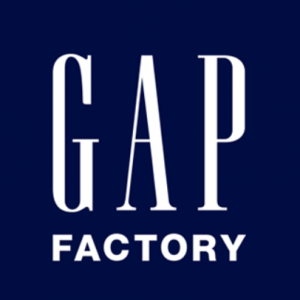 Up to 70% off + Extra 20% off Your Purchase @ Gap Factory
