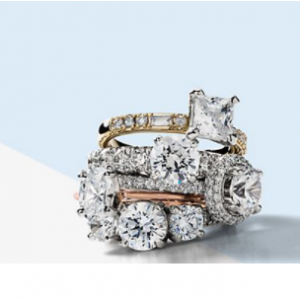 20% Off Glittering Ring Stacks, Colorful Gemstone Bracelets And More Sale @ Blue Nile