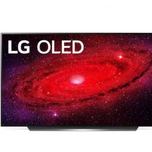 """Buydig.com - LG OLED CX 77"""" 4K OLED 智能電視 2020款,直降$1503"""