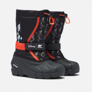 Disney X Sorel Youth Flurry™ Frozen 2 Boot –Olaf Edition @ Sorel