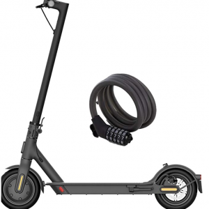 Xiaomi Mi Electric Scooter Essential Electric Scooter @Amazon France