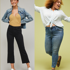 Up to 70% off Women's Jeans @ Nordstrom Rack