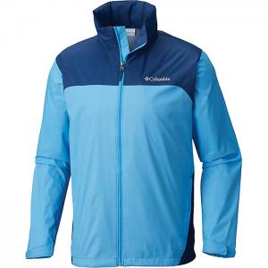 COLUMBIA Men's Glennaker Lake Rain Jacket $22.79 @ MountainSteal