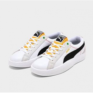 Women's Puma Love Unity Casual Shoes $35 @ FinishLine