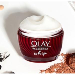 Olay Regenerist Whip Light As Air Moisturiser For Firmer Skin 50ml £17.49