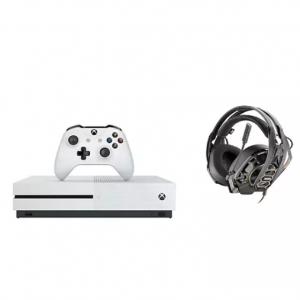 Microsoft Xbox 1 S Bundle: Console and Headset $349.98 @ Sam's Club