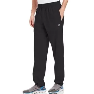 Champion Men's Closed Bottom Light Weight Jersey Sweatpant Sale @ Amazon.com