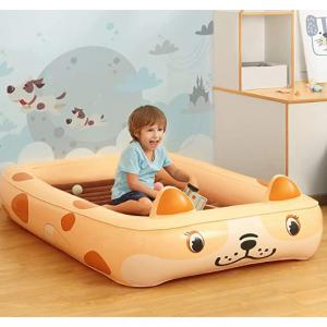 史低價:Sable 兒童氣墊床 旅行車 過渡床 @ Amazon