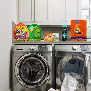 Amazon Select Household Essentials Event