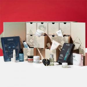 SkinStore2020圣诞限定礼盒 含111Skin, Chantecaille等