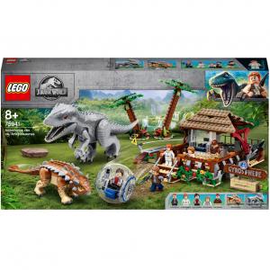 LEGO Jurassic World Combo @ Zavvi