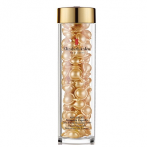 Elizabeth Arden Ceramide Capsules Daily Youth Restoring Face Serum, 90 Ct $69 shipped