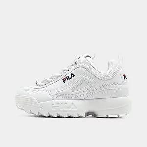 FinishLine.com 官网精选 Fila 斐乐 Disruptor 2 Premium 女士运动鞋优惠