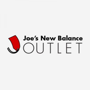Joe's New Balance Outlet 男女運動鞋$75封頂