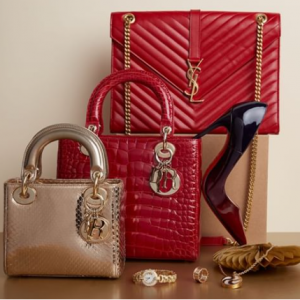 10% Off Any Purchase $500+ (Chanel, Dior, Hermes, Louis Vuitton & More) @ The Luxury Closet