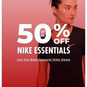 JackRabbit官網 Nike運動服飾、鞋履、包袋熱賣
