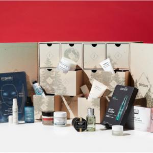 SkinStore 2020圣诞精选礼套装礼盒热卖 收Decorte, Elizabeth Arden, Caudalie, Eve Lom, NuFace等