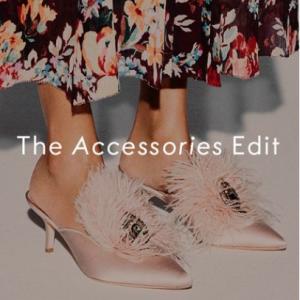 THE OUTNET 精选Stuart Weitzman、The Row、Jimmy Choo等时尚美鞋促销