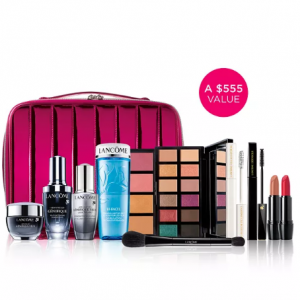 Lancome 2020 Holiday 25 Beauty Essentials Only $72.50 With Any $42.50 Lancôme Purchase @ Belk