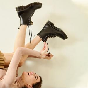 Shoes.com 精选Dr. Martens、Skechers、New Balance等品牌鞋履促销